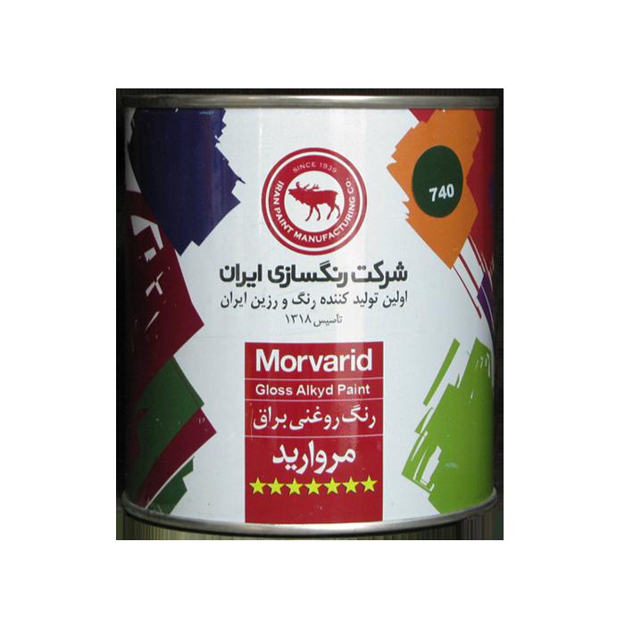 شرکت رنگسازی ایران