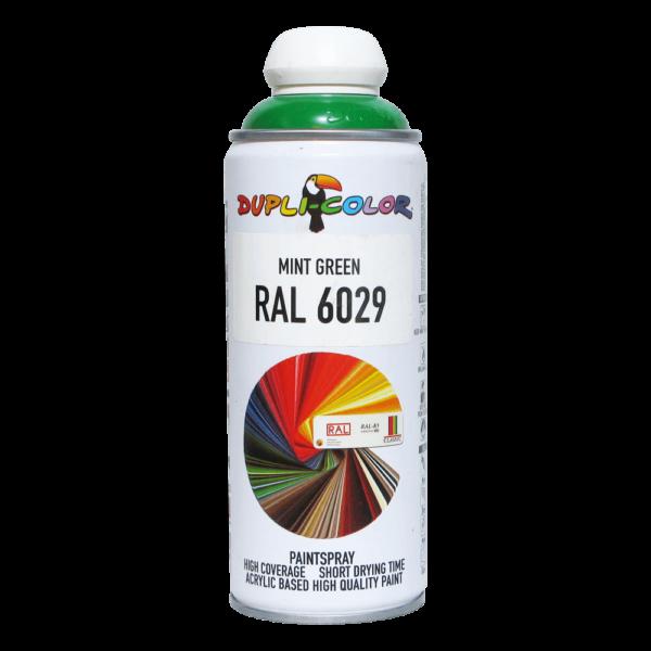 اسپری رنگ دوپلی کالر 6029