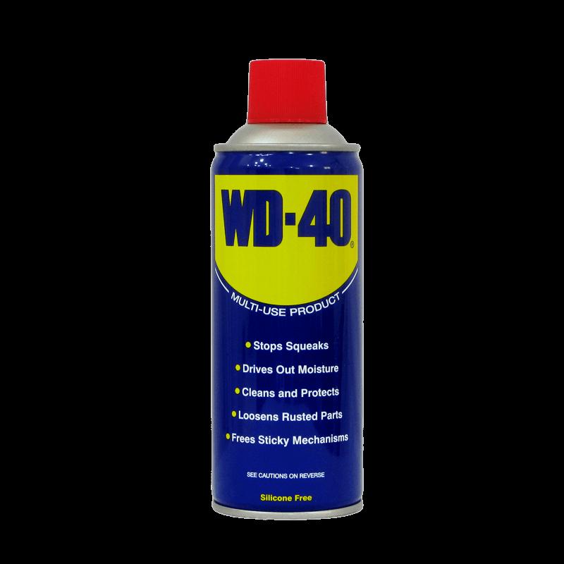 wd-40 original